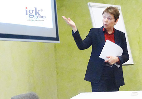 IGK Group Board of Directors 2016